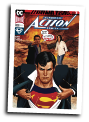 Action Comics # 1009 (DC Comics 2019)