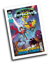 Adventures Of The Super Sons #  8 of 12 (DC Comics 2019)
