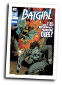 Batgirl # 33 (DC Comics 2019) Comic Book