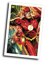 Flash # 67 (DC Comics 2019) Variant Cover