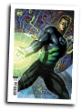 Green Lantern #  5 (DC Comics 2019) Joe St. Pierre Variant Cover