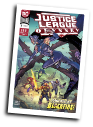 Justice League Odyssey #  7 (DC Comics 2019)