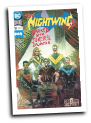 Nightwing # 58 (DC Comics 2019)