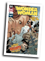 Wonder Woman # 66 (DC Comics 2019)