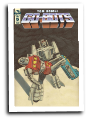 Go-Bots #  5 (IDW Publishing 2019)