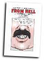 From Hell: Master Edition #  4 of 10 (IDW-Top Shelf 2019)