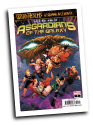Asgardians Of The Galaxy #  7 (Marvel Comics 2019)
