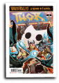 Thor, Volume 5 # 11 (Marvel Comics 2019)