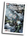 Amazing Spider-Man volume 5 # 18 (Marvel Comics 2019)