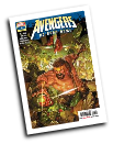 Avengers: No Road Home #  4 of 10 (Marvel Comics 2019)