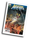 Avengers: No Road Home #  7 of 10 (Marvel Comics 2019)
