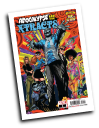 Age of X-Man: Apocalypse and X-Tracts #  1 of 5 (Marvel Comics 2019)