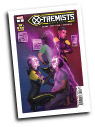 Age of X-Man: X-Tremists #  2 of 5 (Marvel Comics 2019)