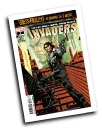 Invaders #  3 (Marvel Comics 2019)
