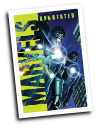 Marvels Annotated # 2 (Marvel Comics 2019)