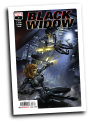 Black Widow volume 7 #  3 (Marvel Comics 2019)