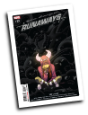 Runaways # 19 (Marvel Comics 2019)