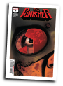 Punisher, volume 9 #  9 (Marvel Comics 2019)