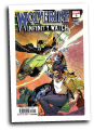 Wolverine: Infinity Watch #  2 of 5 (Marvel Comics 2019)