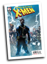 Uncanny X-Men, volume 5 # 14 (Marvel Comics 2019)