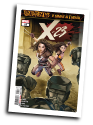 X-23 # 10 (Marvel Comics 2019)