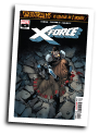 X-Force, Volume 5 #  4 (Marvel Comics 2019)