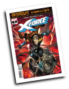 X-Force, Volume 5 #  5 (Marvel Comics 2019)