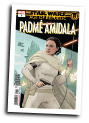 Star Wars: Age Of Republic - Padme Amidala #  1 (Marvel Comics 2019)