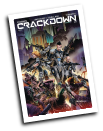 Crackdown #  2 (Dynamite Comics 2019)