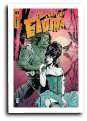 Elvira: The Shape Of Elvira #  3 of 4 (Dynamite Comics 2019) Cover C