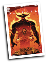 Dark Ark # 15 (Aftershock Comics 2019)