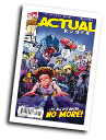 Actual Roger #  2 of 5 (Alterna Comics 2019)