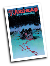 Jughead: The Hunger # 13 (Archie Comics 2019)