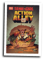 Tank Girl #  4 (Titan Comics 2019)