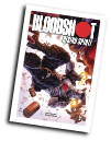 Bloodshot: Rising Spirit # 5 (Valiant Comics 2019)