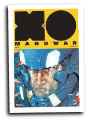 X-O Manowar 2017 # 25 ( Valiant Comics 2019)