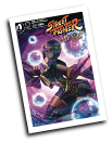 Street Fighter Menat # 1(Udon Comic Book 2019)