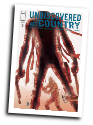 Undiscovered Country #  5 (Image Comics 2020)