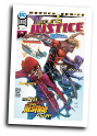 Young Justice # 14 (DC Comics 2019) Wonder Comics Comic Book