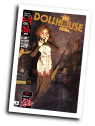 Dollhouse Family # 5 (DC, Black Label Comics 2020)