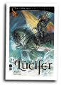 Sandman Universe: Lucifer # 18 (DC Black Label 2020)