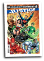 Dollar Comics: Justice League 2011 #  1 (DC Comics 2020)