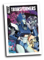 Transformers, Volume 4 # 19 (IDW Publishing 2020) Cover B