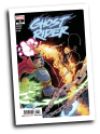 Ghost Rider Volume 9 #  6 (Marvel Comics 2020)