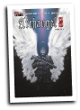 Archangel 8 # 1 (Artists Writers & Artisans Inc 2020)
