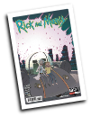 Rick and Morty # 60 (Oni Press 2020)