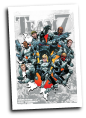 Team 7 #  0 (DC Comics 2012)