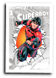 Superboy #  0 (DC Comics 2012)