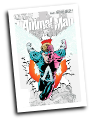 Animal Man #  0 (DC Comics 2012)