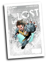 Legion Lost #  0 (DC Comics 2012)